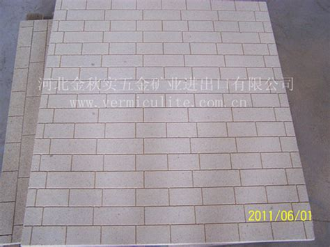 fireplace vermiculite board as fireproof materials id