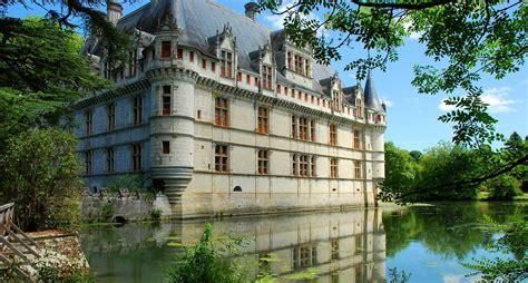 Office Du Tourisme Azay Le Rideau by Offices De Tourisme Ot Et Syndicats D Initiatives