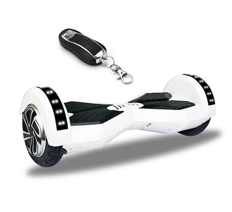 hoverboard with bluetooth and lights 8 quot lamborghini hoverboard with bluetooth lights and