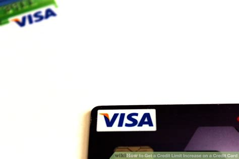 how to get a credit limit increase on a credit card how to get a credit limit increase on a credit card 8 steps