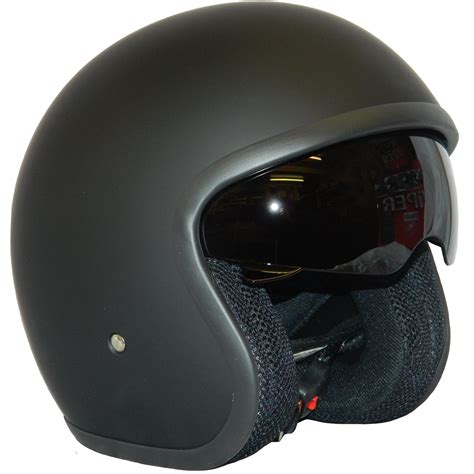 Viper RS V06 Open Face Helmet