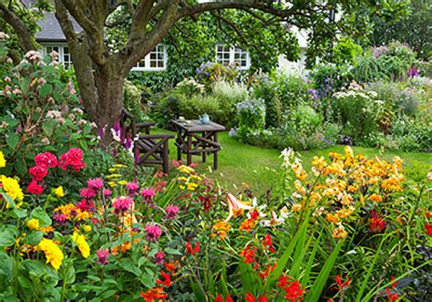 Feng Shui Terrasse 3097 by Garten Englischer Stil Bersicht Verschiedener Gartenstile