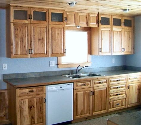 How To Make Rustic Kitchen Cabinets How To Build Rustic Cabinets 3950
