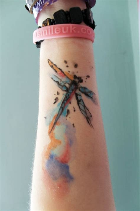 160 popular dragonfly tattoos and meanings april 2018