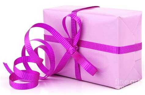 pink gifts pink gift photograph by blink images