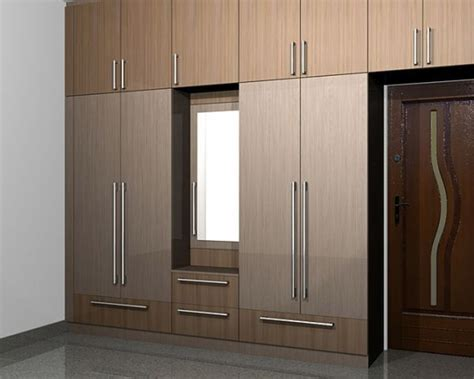 Modular Wardrobe Doors - modular wardrobes materials the article of your dreams