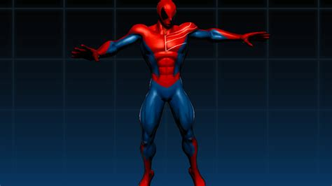 spider man ultimate marvel vs capcom 3 all new amazing spider man ultimate marvel vs capcom 3