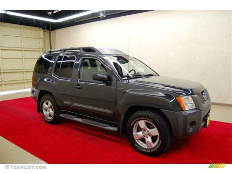 2005 armor pearl nissan xterra se 22320748 gtcarlot car color galleries