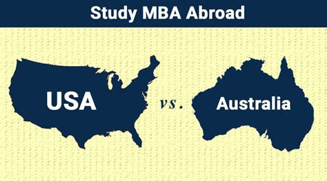 Is It Worth Doing An Mba In Usa by Study In Australia Archives Study Abroad Tips