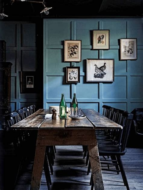 best dark blue paint for dining room 25 best ideas about dark dining rooms on pinterest diy