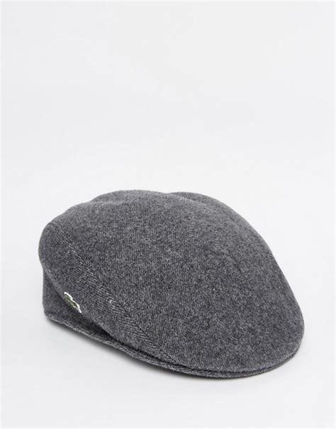 Flat Lacoste lacoste lacoste flat cap