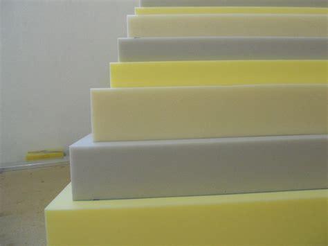 schaumstoffmatratze kaufen schaumstoff schaumgummi platte matte polster zuschnitt