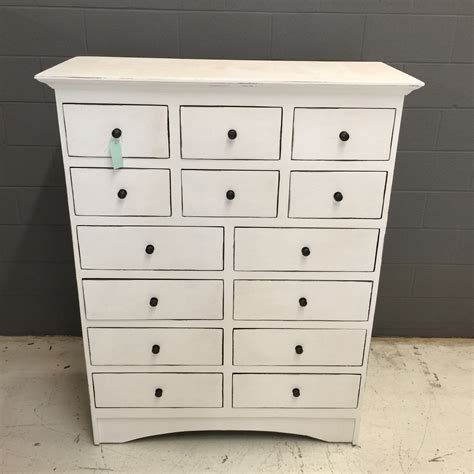 Kitchen Cabinet Chicago large chest of drawers nadeau nashville