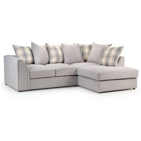 corner fabric sofas nevada fabric corner sofa next day delivery nevada