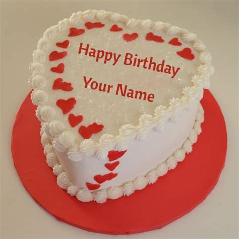 happy birthday design generator white chocolate cake cake photos and cake name on pinterest