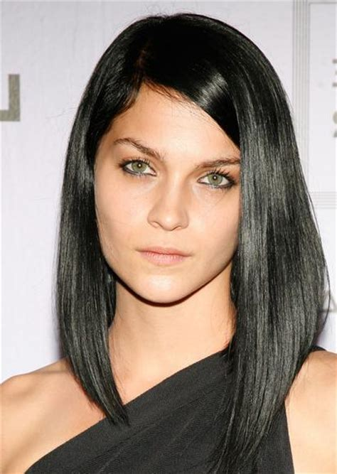 medium haircuts asymmetrical top 10 catchy asymmetrical haircuts therighthairstyles