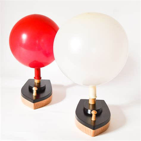 Balloon Borat by Balloon Powered Wooden Boat 2 Small Racing Boats