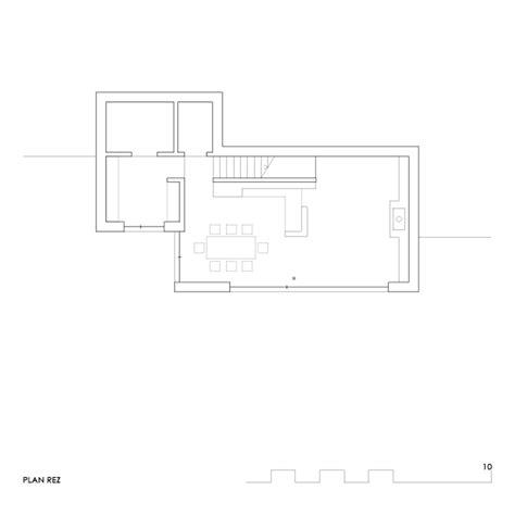 casa in cagna galer 237 a de casa dey cagna wenger architectes 11