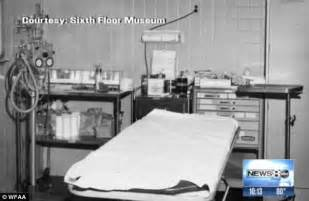 Parkland Emergency Room by Kennedy Assassination How The Emergency Room Where Jfk