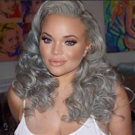 Eyeliner Trisia trisha paytas makeup highlight on fleek makeup