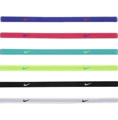 Mini Hairband Nike headbands on softball headbands sports headbands and nike headbands