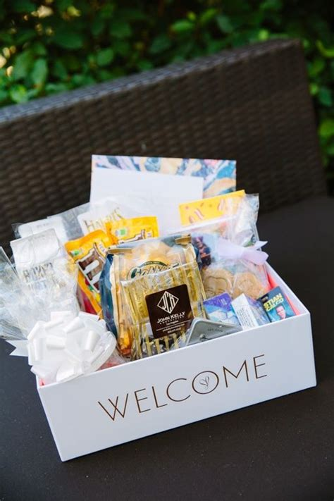 61 best welcome bag ideas images on wedding welcome bags wedding ideas and appetizers