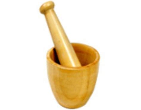 Flipkart Home Decor by Little Genius Wooden Mortar Okhli Best Deals With Price