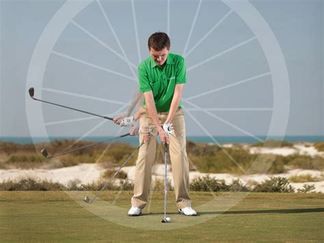 golf driver swing path how to check your swing path golf monthly