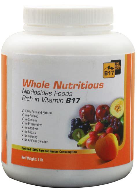Vitamin B17 vitamin b17 benefits side effects 28 images vitamin