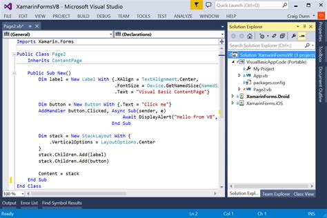 tutorial visual basic 2015 visual basic for applications tutorial excel reroti