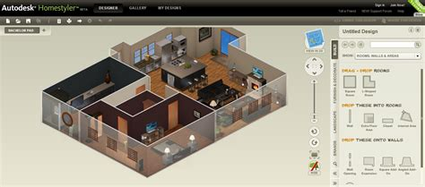 3d home interior design tool online autodesk announces free design software for schools