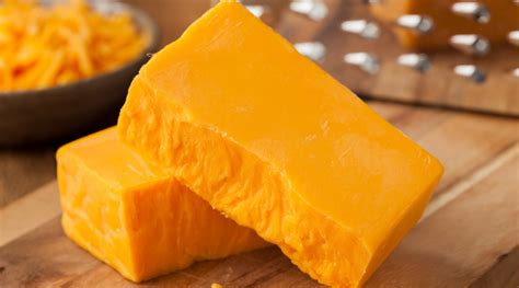 Cheese Cheesy The History Of Cheddar Cheese Reflects The Development Of
