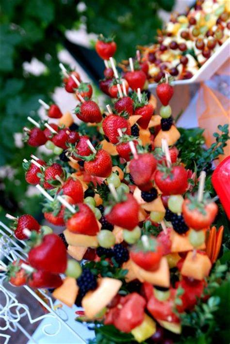 25 best ideas about outdoor wedding foods on backyard wedding foods outdoor