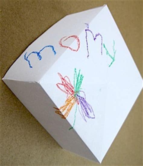 Easy Sticky Note Origami - easy sticky note origami