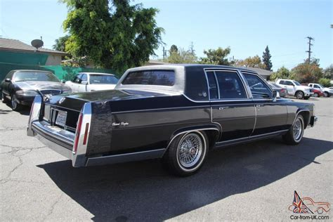 Cadillac Fleetwood Brougham Parts by 1986 Cadillac Fleetwood Brougham Used Cars For Sale Html