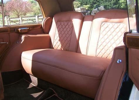 rolls royce vintage interior rolls royce 1950s rolls royce wedding car in uxbridge