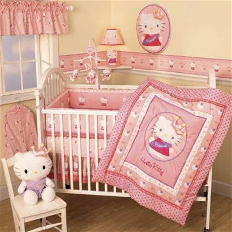 hello kitty crib bedding little seouls blog hello kitty nursery bedding