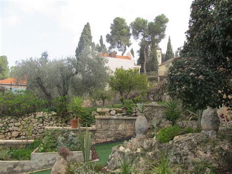 Israel Of Kew Garden by View From Kew Oat Israel Ein Kerem