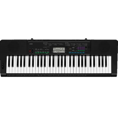 Casio Keyboard Arranger Ctk 1500 by Keyboards Take Note
