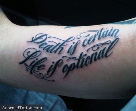 script tattoos on arm 43 best forearm script tattoos images on