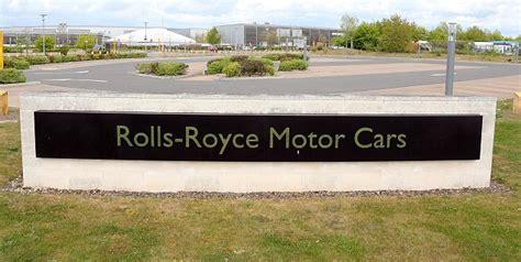 Rolls Royce Pension Rolls Royce Workers Stage Carmaker S Strike