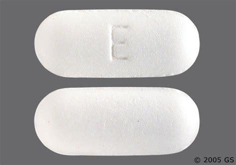 Excedrin Extra Strength Oral Tablet Drug Information, Side