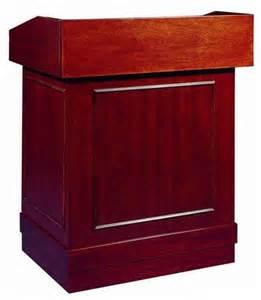 Swivel Leather Armchair Speech Table Lecture Table Speech Desk Huzhou Sanchang