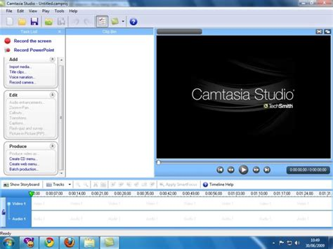 Cara Gang Membuat Video Tutorial | cara membuat video tutorial dengan camtasia studio 6