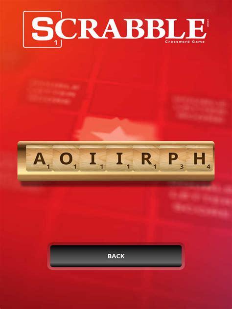 is ab a word in scrabble app shopper scrabble word companion