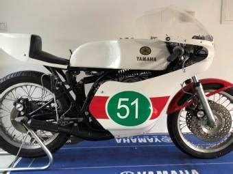 Tz Motorradmarkt by Yamaha Oldtimer Motorrad Kaufen Classic Trader