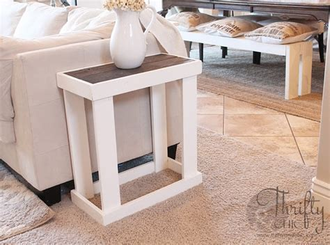 end table diy diy end tables that look stylish and unique