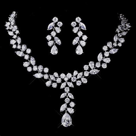 Wedding Jewelry Sets by Bridal Jewelry Sets Wedding Jewelry Sets For Brides