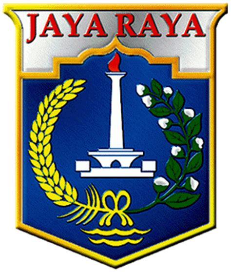 Baju Desain Persija Jaya Raya logo jakarta gambar logo
