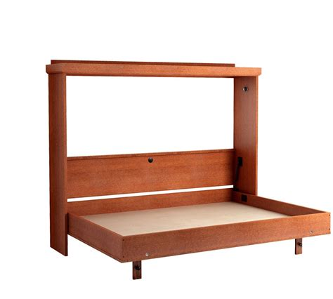 Mission Horizontal Murphy Bed Wall Bed Factory